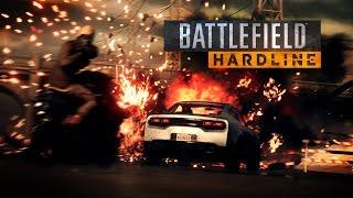 Battlefield Hardline - Beta Gameplay (PC Ultra Settings)