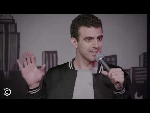 Sam Morril: I