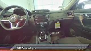 2018 Nissan Rogue Gallatin TN 19096