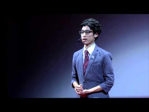 In 6 years' time. | Nagamine Takayuki | TEDxNagoyaU