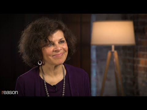 Fight Hate Speech with More Speech, Not Censorship: ACLU's Nadine Strossen