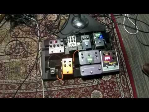 Mudrat Detector - Bass Rig Rundown