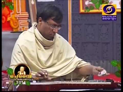Chembai 2014 Guruvayur Chennai Ravikiran Chitra Veena 01