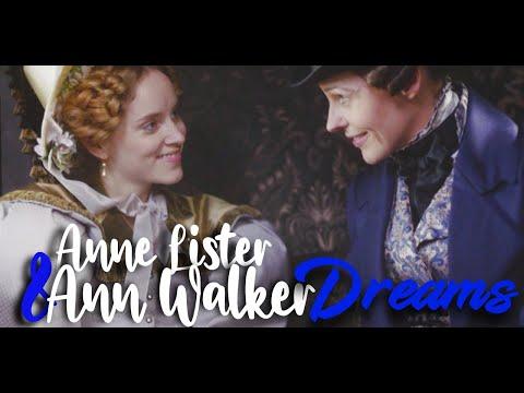 Anne Lister & Ann Walker // Dreams - YouTube
