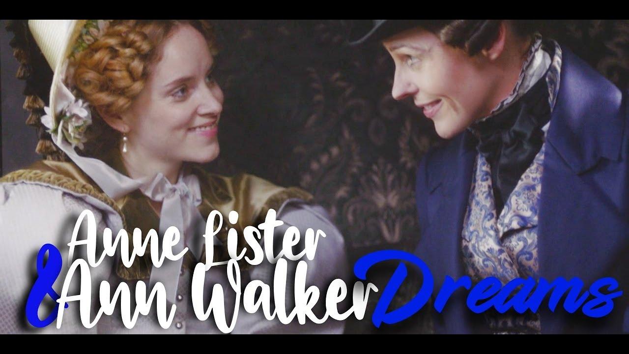 Anne Lister & Ann Walker // Dreams
