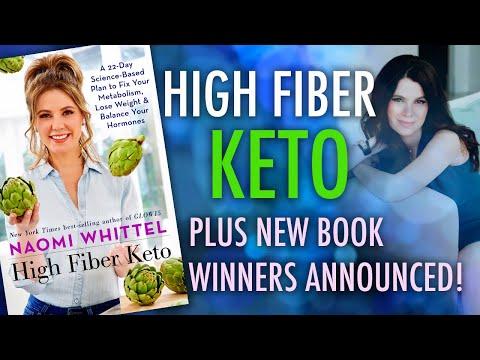 high-fiber-keto-q&a-+-new-book-winners-announced!