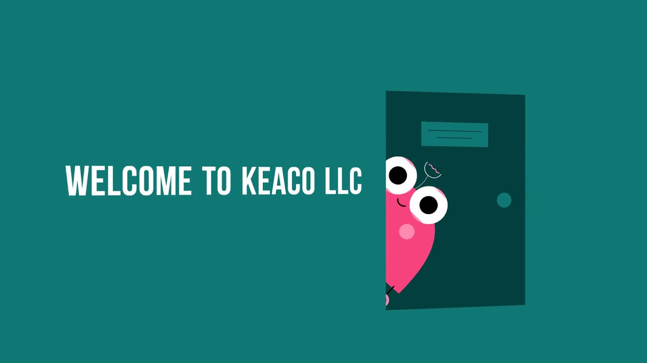Keaco LLC : Cover Tapes in Schertz, TX