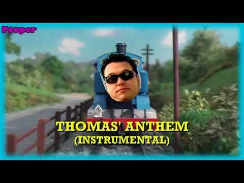 Thomass Anthem x All Star