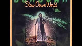 Donovan - Slow Down World