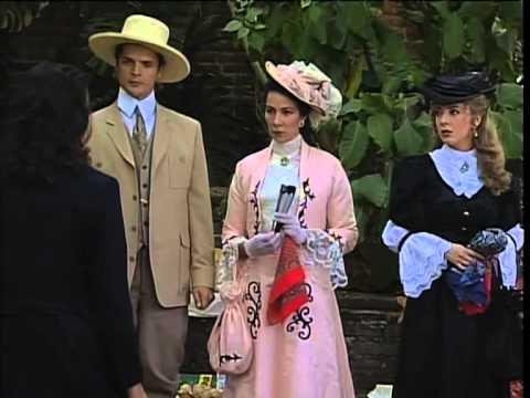 Cuore Selvaggio - Juan e Beatrice - Capitolo 64 - Juan cerca di parlare con Beatrice