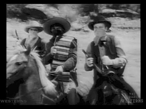 The Forsaken Westerns - The Comanche Kid - tv shows full episodes