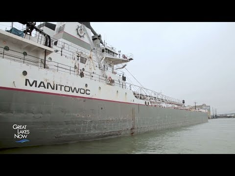Ships and Shipwrecks   Great Lakes Now Full Episode