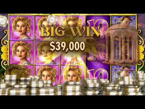 DoubleDown Casino - Free Slots