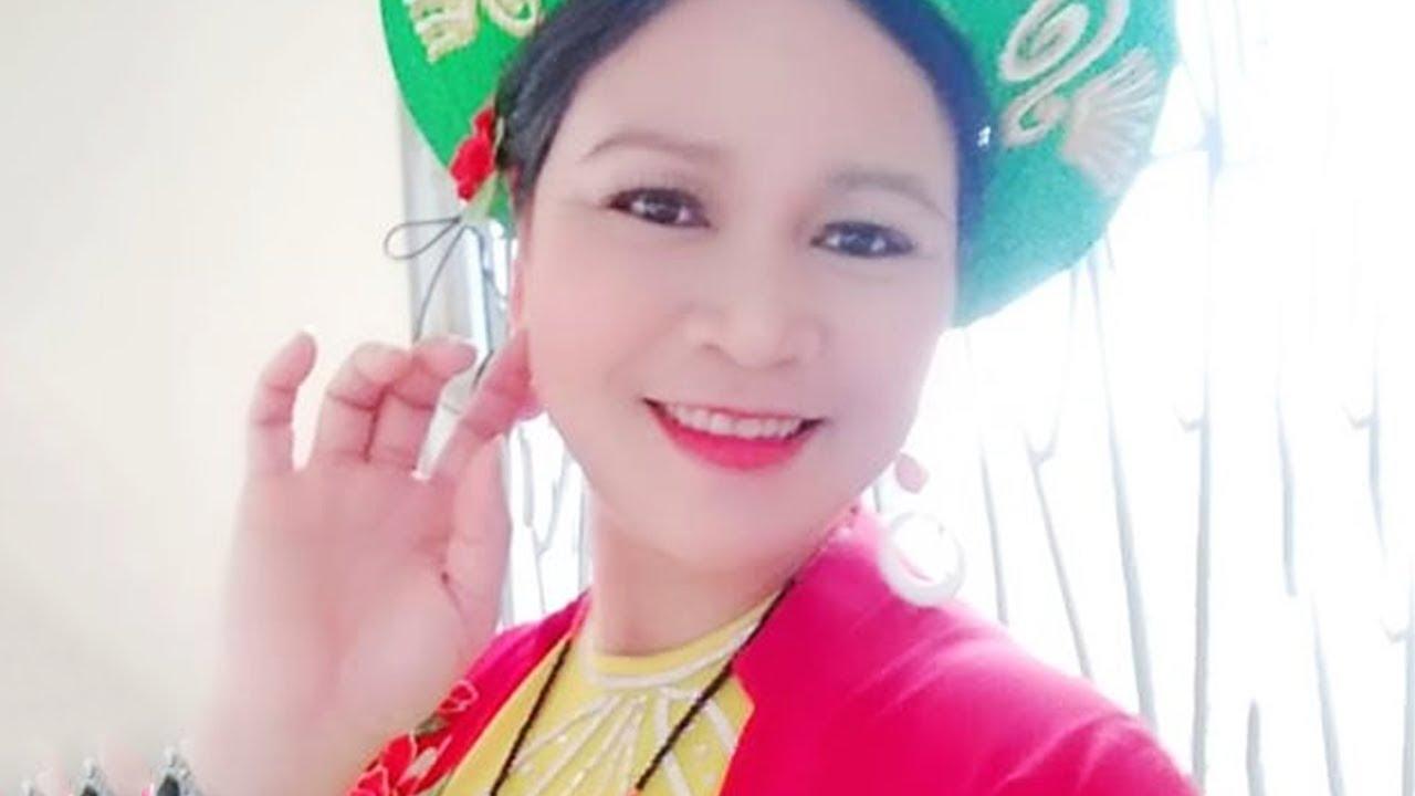 [Hát Chèo Cổ 2020] Chinh Phụ – Minh Tám (Ba Vì, Hà Nội)