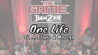The Game - One Life ft. J. Stone, Masego [Born 2 Rap]