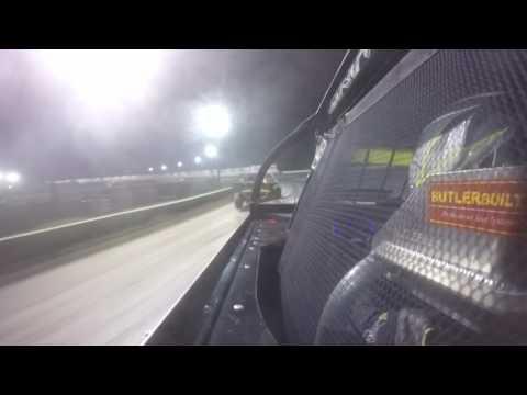 Dillon Buhr | Volusia Speedway Park UMP Modified Feature 6-24-17