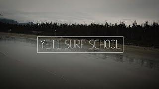 YETI Surf School