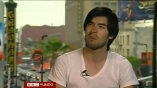 hola soy german   video entrevista bbc