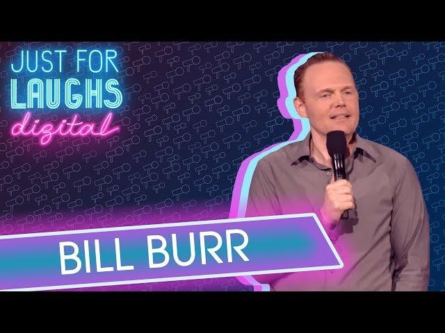Bill Burr - Motherhood Isnt The Hardest Job