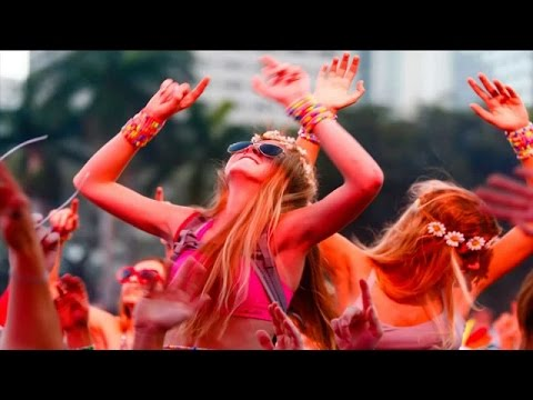 Electro House 2016 Best Festival Party Video Mix | New EDM D