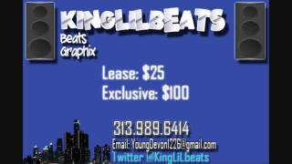 *Free* Detroit Club Type Beat Instrumental (200 Subs) Prod. by @KingLiLBeats