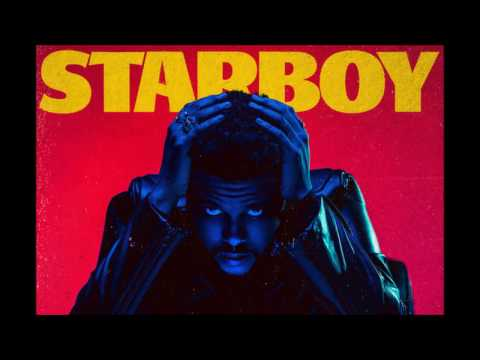 Starboy - The Weeknd ft. Daft Punk (Audio)