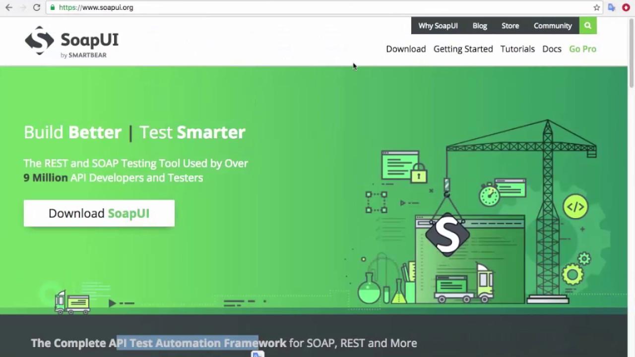 Testando WSDL - web service com SoapUI PRO - em português