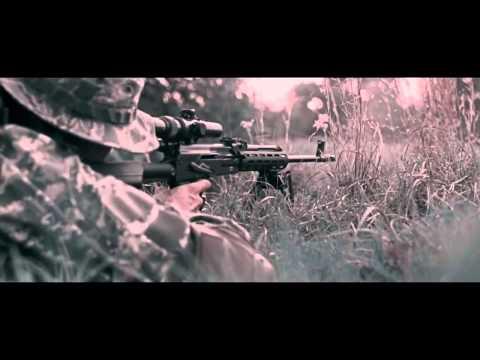 VFX action film - Sound design test