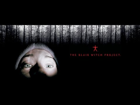 The Blair Witch Project Trailer 1 2 3 Deutsch Hd Youtube