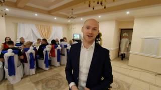 видео Новый год 2017 в Подмосковье