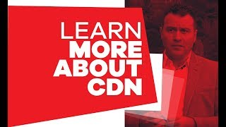 What is CDN [Content Delivery Network]?