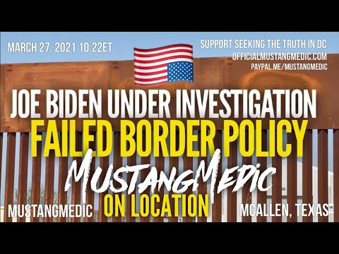 "Joe Biden under investigation! Visual off failed policy decisions from ""his"" administration #shorts"