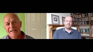 M.A.N.: Men As Nurturers (Gathering 2018) – James Hawes