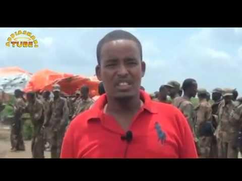 Kismayo - Ciidmada Jubaland oo Al-shabab Ka sifeeyay Deegaanada Buula Guduud   Warbixn Dhagajar
