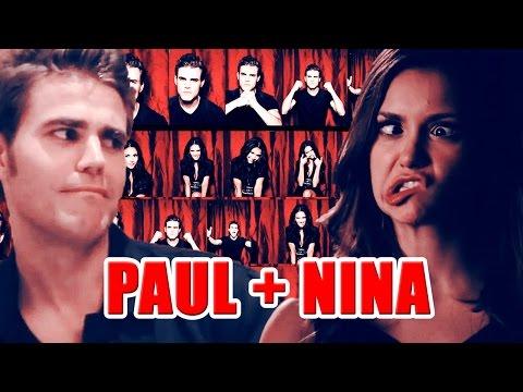 Paul & Nina -