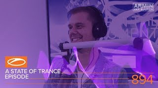 A State Of Trance Episode 894 (#ASOT894) – Armin van Buuren