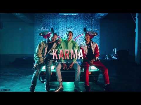Ozuna, Sky, J Balvin – Karma (DJ Tronky Bachata Remix) NEW 2019
