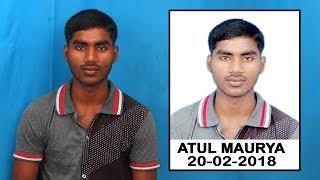 Create Passport Size Photo with Name and Date ? नाम और दिनाँक वाली पासपोर्ट साइज फोटो कैसे बनाते है