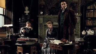 Шерлок Холмс. Исследователи Шерлока