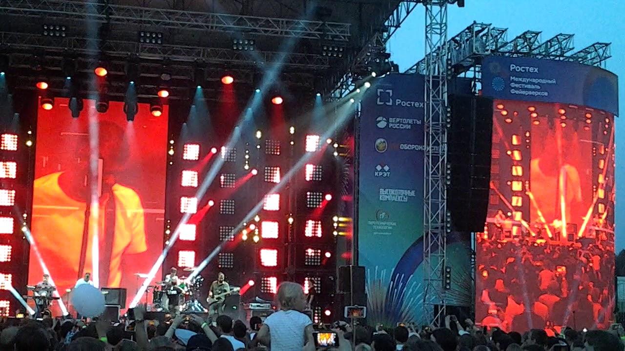 Концерт князя в москве 7 августа работа девушка модель в турция