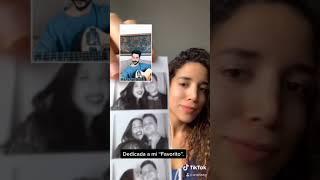 "Cantando ""Favorito"" a dúo con Camilo Echeverry (TikTok)"