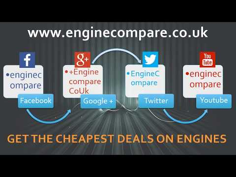 Cheapest Audi RS4 Engines