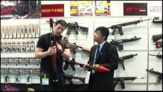 AATV @ IWA2010: Redwolf Airsofts RPG-7