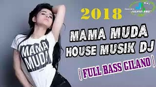 DJ INGKY GRANAT 2018 SUKA MAMA MUDA