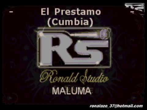 Maluma   El Prestamo   Cumbia Exclusiva