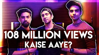 ILLUMINATI ya MEHNAT? Vilen ek raat singer shares success tips for YOUTUBE!😱