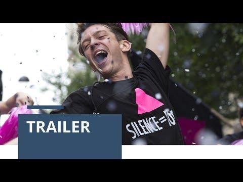 120 BATTEMENTS PAR MINUTE / 120 BEATS PER MINUTE (Trailer)