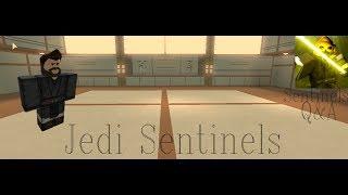 Roblox TJO: Sentinel Q&A