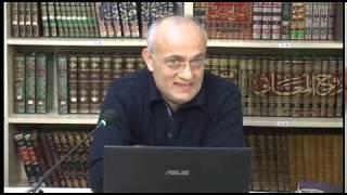 Geleneksel Siyer Anlayışımıza Kur'an'i Bakış – Prof.Dr. İsrafil Balcı