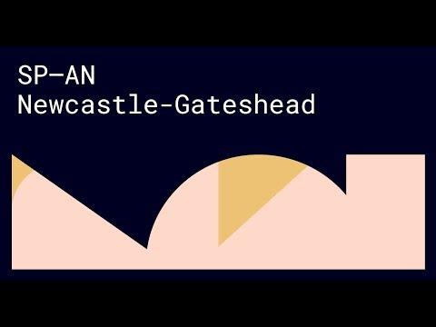 SPAN Newcastle-Gateshead